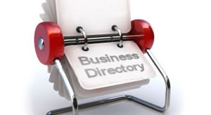business directory services